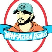 Man of Action Figures promo codes