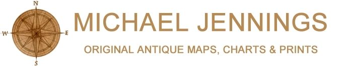 Michael Jennings Antique Maps and Prints promo codes
