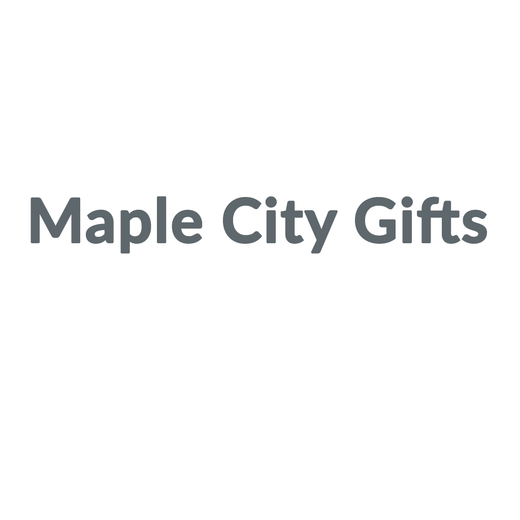 Maple City Gifts promo codes