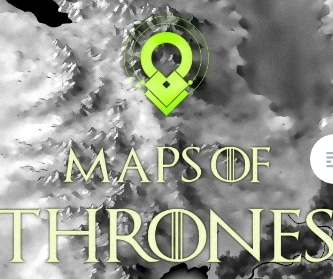 Maps of Thrones promo codes