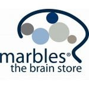 Marbles: the Brain Store coupon codes