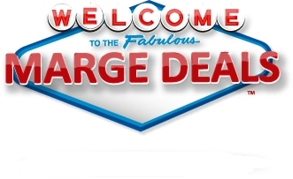 Marge Deals promo codes