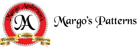 Margo's Patterns promo codes