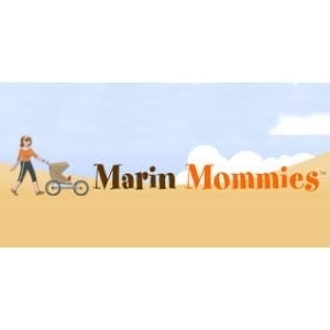 Marin Mommies promo codes