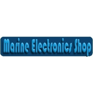 Marine Electronics Shop