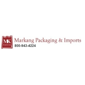Markang Packaging & Imports promo codes