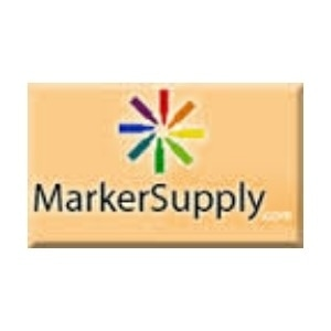 Marker Supply promo codes