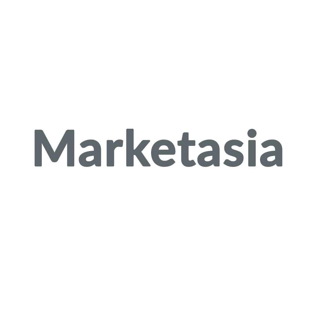 Marketasia promo codes