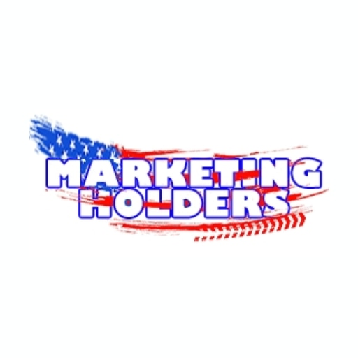 35% Off Marketing Holders Coupon Code (Verified Sep '19