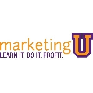 MarketingU promo codes