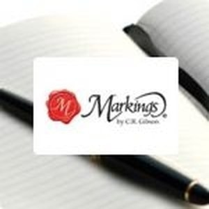 Markings by C.R. Gibson promo codes