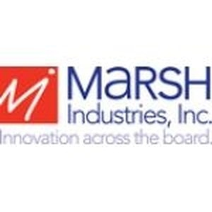 Marsh Industries promo codes