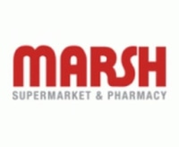 Marsh Supermarkets promo codes