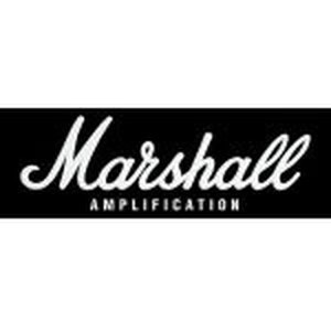 Marshall Amps promo codes