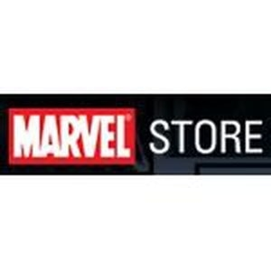 Marvel Shop promo codes