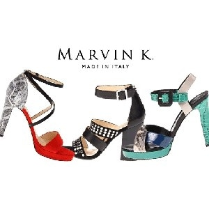 Marvin K Coupons