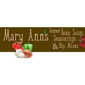 Mary Anns Beans promo codes