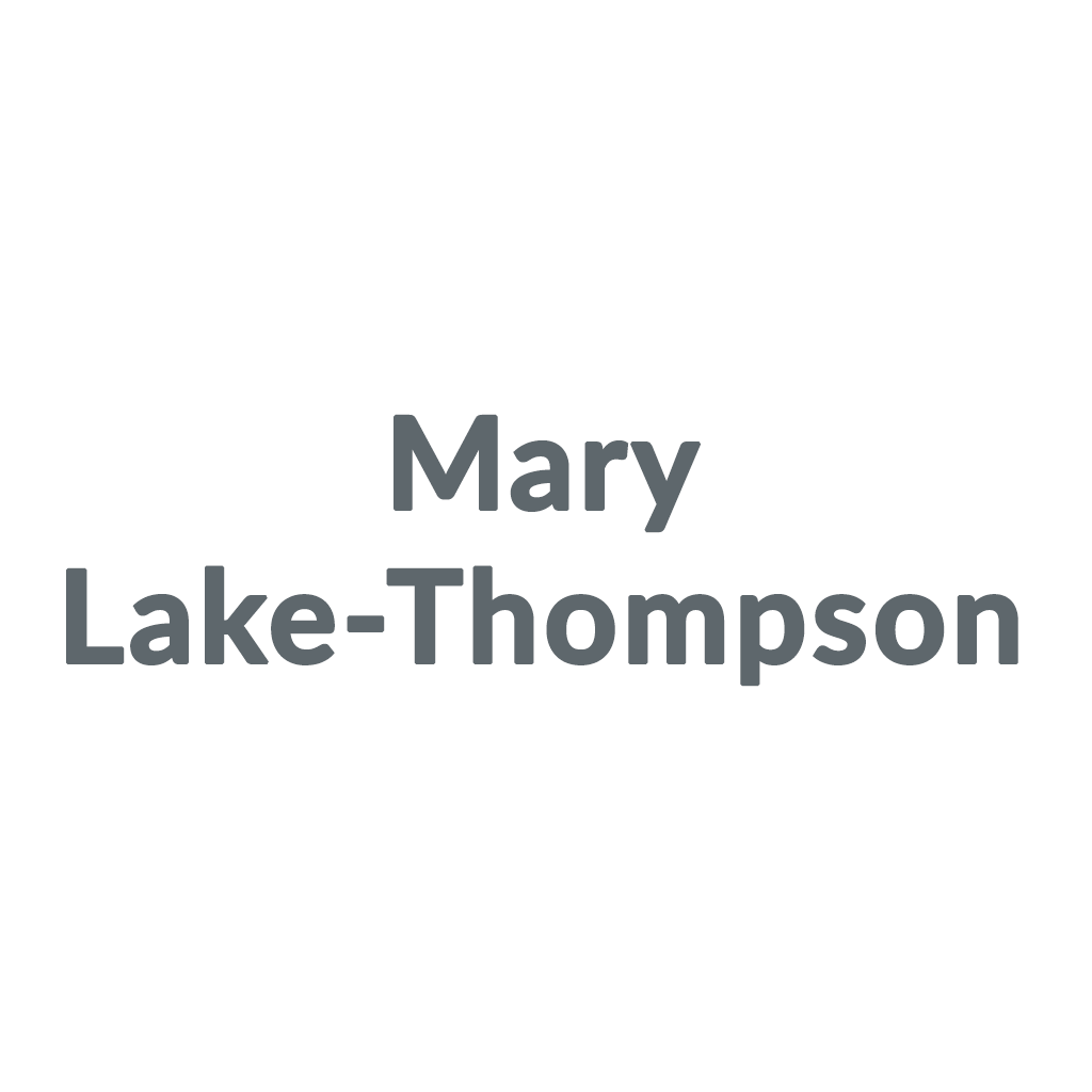 Mary Lake-Thompson Ltd. promo codes