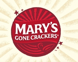 Mary's Gone Crackers promo codes