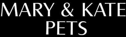 Mary & Kate Pets promo codes