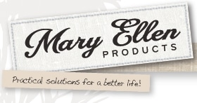 Mary Ellen Products promo codes