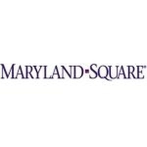 Maryland Square coupon codes