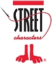 Street Characters promo codes