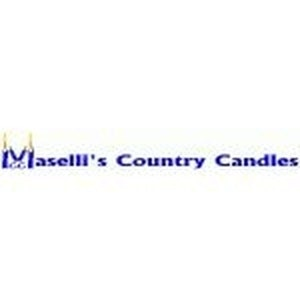 Maselli's Country Candles promo codes