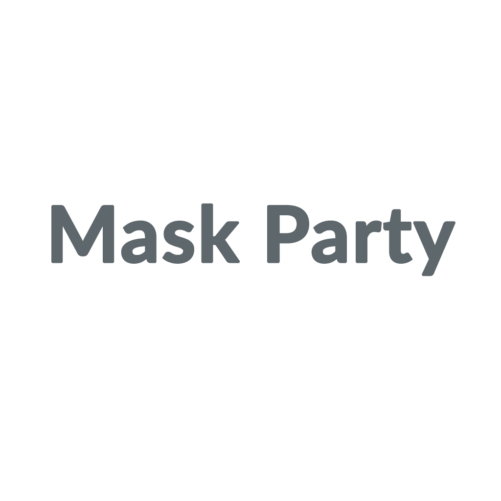 Mask Party promo codes