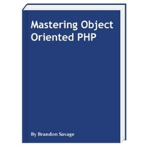 Mastering Object Oriented PHP promo codes
