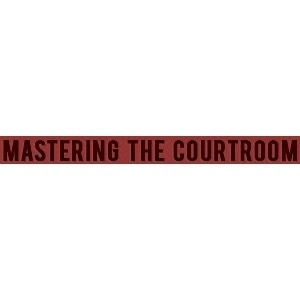 Mastering the Courtroom promo codes