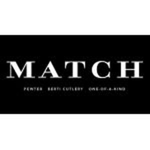 Match Pewter promo codes