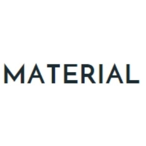 Material promo codes