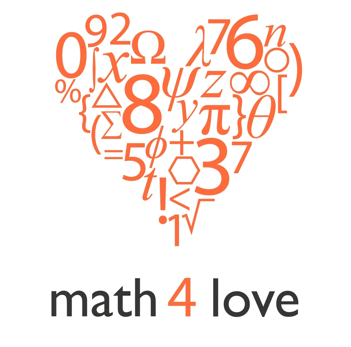 Math for Love