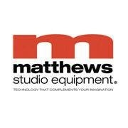 Matthews Studio Equipment promo codes