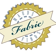 Maud's Fabric Finds promo codes