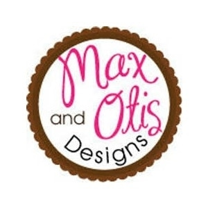 Max & Otis Designs promo codes