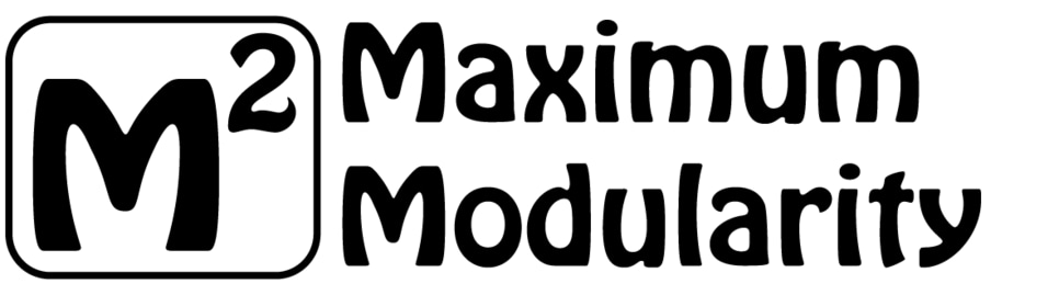 Maximum Modularity promo codes