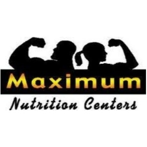Maximum Nutrition Centers promo codes