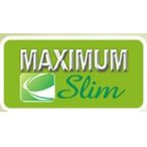 Maximum Slim promo codes