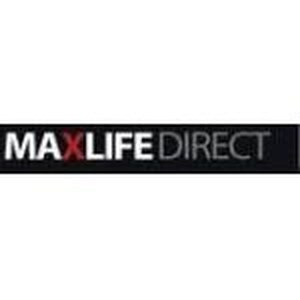 Shop maxlifedirect.com
