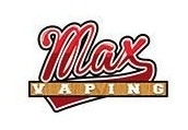 Max Vaping promo codes