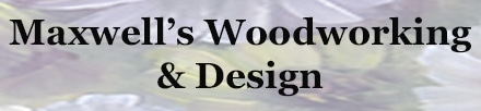 Maxwell Woodworking & Design promo codes
