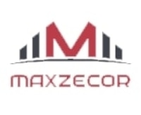 Maxzecor promo codes