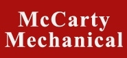 Mc Carty Mechanical promo codes