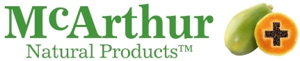 McArthur Natural Products promo codes