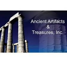 Ancient Artifacts & Treasures promo codes
