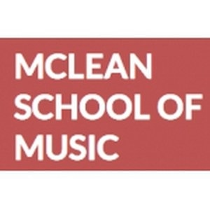 McLean School Of Music promo codes