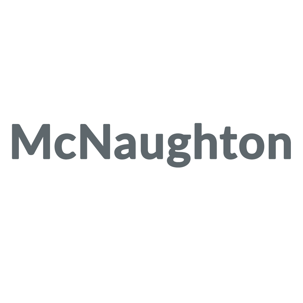 McNaughton promo codes