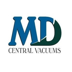 MD Central Vacuum promo codes